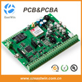 Custom Fr4 Multilayer Hasl Printed Circuit Board