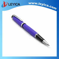 Hot-Selling Roller Ball Pen Metal Roller Pen Sign Pen Made in China Factory