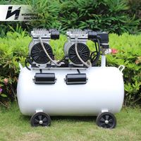 Factory good quality best selling high pressure paintball air compressor