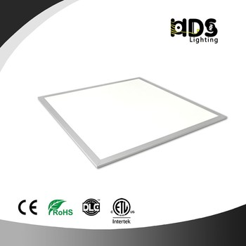 5700K /6500K 4000lm iluminacion LED 620*620 600*600 Panel Light