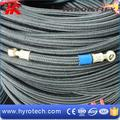 DIN 73379 TYPE 2B cotton cover braided Fuel Oil Hose