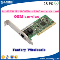 10/1001000Mbps intel 82541 PCI Network Lan Adapter