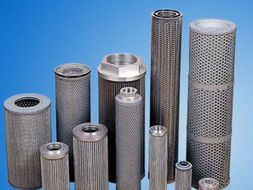 Sintered Powder Filters