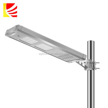 3 years warranty pole mount 46 led solar light motion sensor street light waterproof
