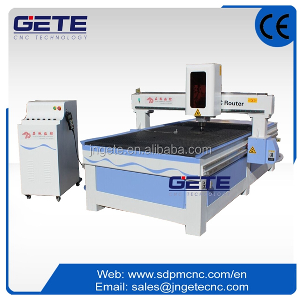 China Jinan second hand woodworking engraving machine