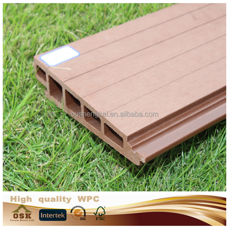 eco-friendly wpc panel boards made in china