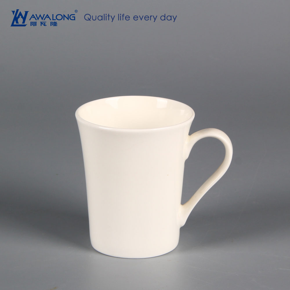 200 minimum order mugs and porcelains with custom mug logo coffee cups