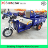 Cheap!!!Moped mini 3 three cargo motorcycle tricycle for sale Light cargo truck
