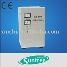 Fully AC Automatic Voltage Regulator
