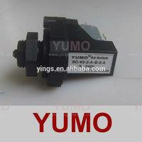 Waste disposer Air switch SC-40 2-A-B-2-A 3A 240V