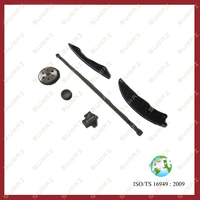 Hyundai timing chain kit used for G4FA G4FC engine TCK3101