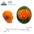Marigold extract water soluble lutein 100% natural plant extracts