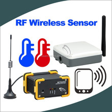 RF Wireless Sensor