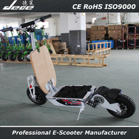 CE approved high speed lithium electric scooter 2000W lithium battey electric scooter 2000W