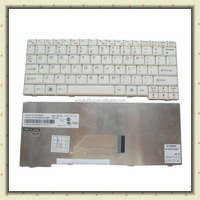Replacement Laptop Keyboard for Lenovo S10 S10E M10 3G M10w S9E S9 S20 S10-2 S11 20027 S10-3C S10-2C