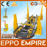 ES5011 Alibaba China machinery CE approved auto body frame straightener/used frame machine for sale/motor lorry repair