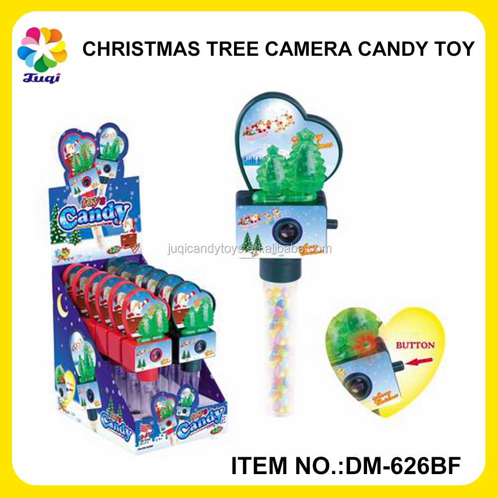 Christmas Decoration Tree Toy With Light