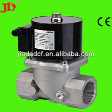 (fuel gas solenoid valve)flow control valve(fast opening and fast closing)