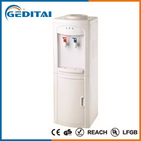 Branded floor standing hot and cold water dispenser with high quatity low price