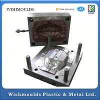 High quality low price battery container cover mould