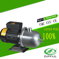 high pressure pump horizontal multistage centrifugal pump