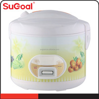 Electric Rice Cooker in Stcok national rice cooker with nonstick inner pot