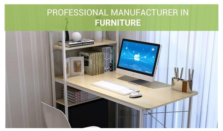 China manufacturer cheap big lots modern european furniture computer desk