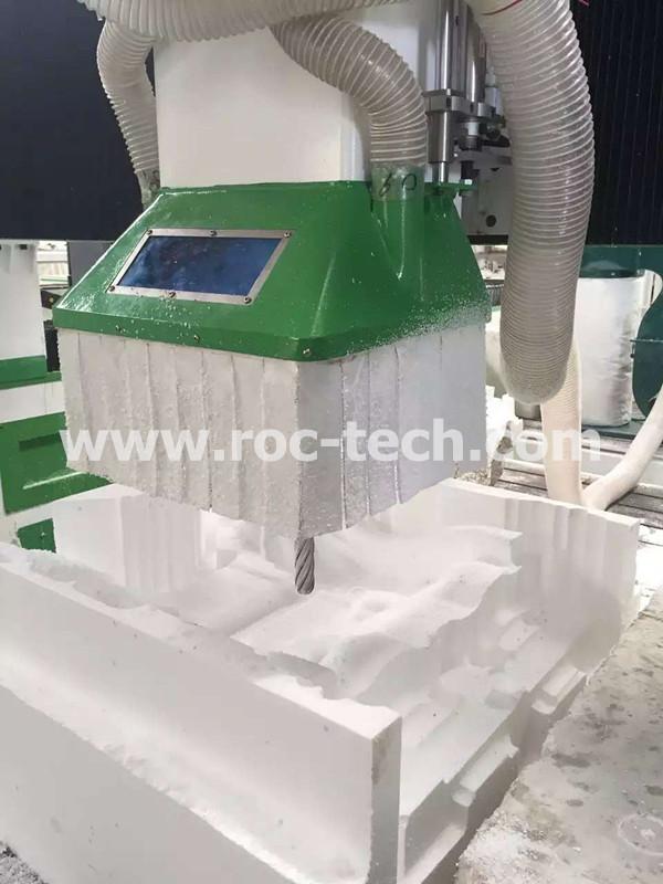 used foam insulation machine for sale