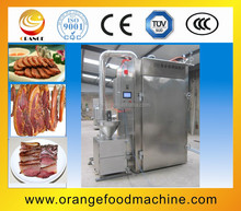 hot sale Meat Smoke House /smoke house for meat processing