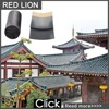 ML-001 synthetic chinese roof tiles prices/concrete roof tile