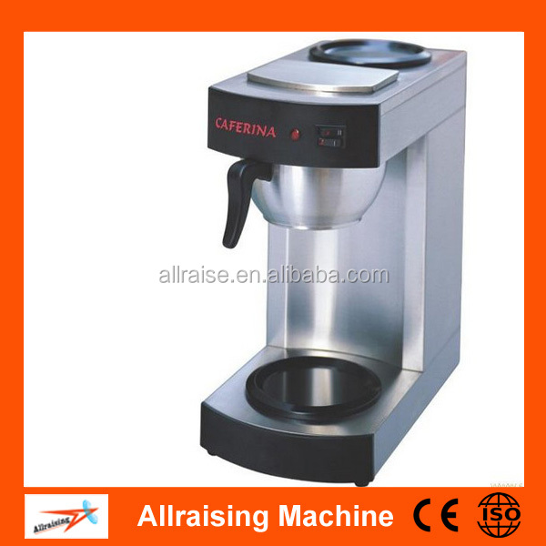 Stainless Steel Espresso Coffee Machine Express Coffee Machine
