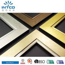 INTCO 3607# wholesale plastic picture frame moulding