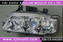 car tail lights auto lamp moulding making