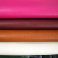 Colourful Packing Synthetic Leather For Jewelry