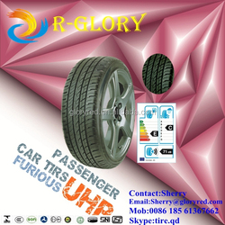 ROTALLA 2015 new tires, China top 10 brand tire factory,chinese tires F106 pattern 225/45R17