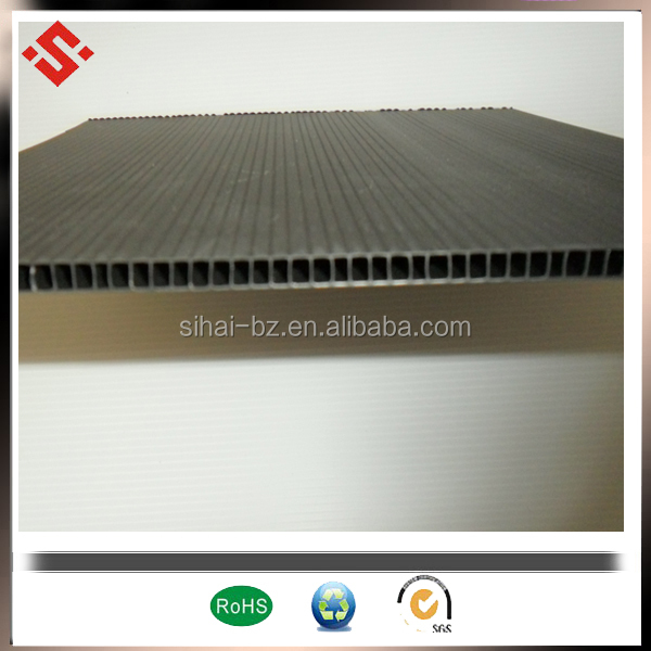 Antistatic coroplast antistatic corex antistatic corflute ESD board