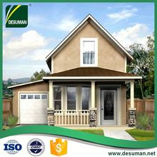 DESUMAN New issue SGS energy conservation guard house design layout