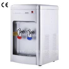 Desktop hot and cold Direct Piping Water Dispenser