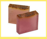 natural homemade Lavender soap