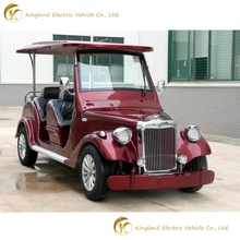 Street Legal Low Price Small Electric Car For Sale