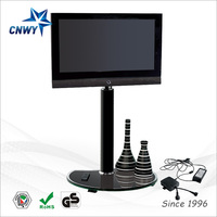 25-52'' Electric LCD TV stand/vertical mount electric motor