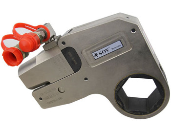 Hot Selling Steel Material Hydraulic Torque Wrench
