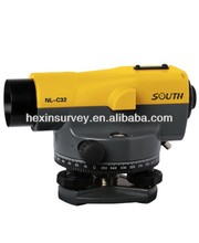 South brand 2013 new model NL-C32 dumpy level
