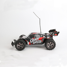 1:14 professional high speed Four-channel rc racing car