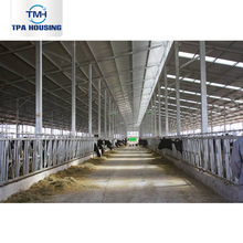 Light Steel Structure Design Poultry Farm Shed Low Cost Steel Poultry Shed
