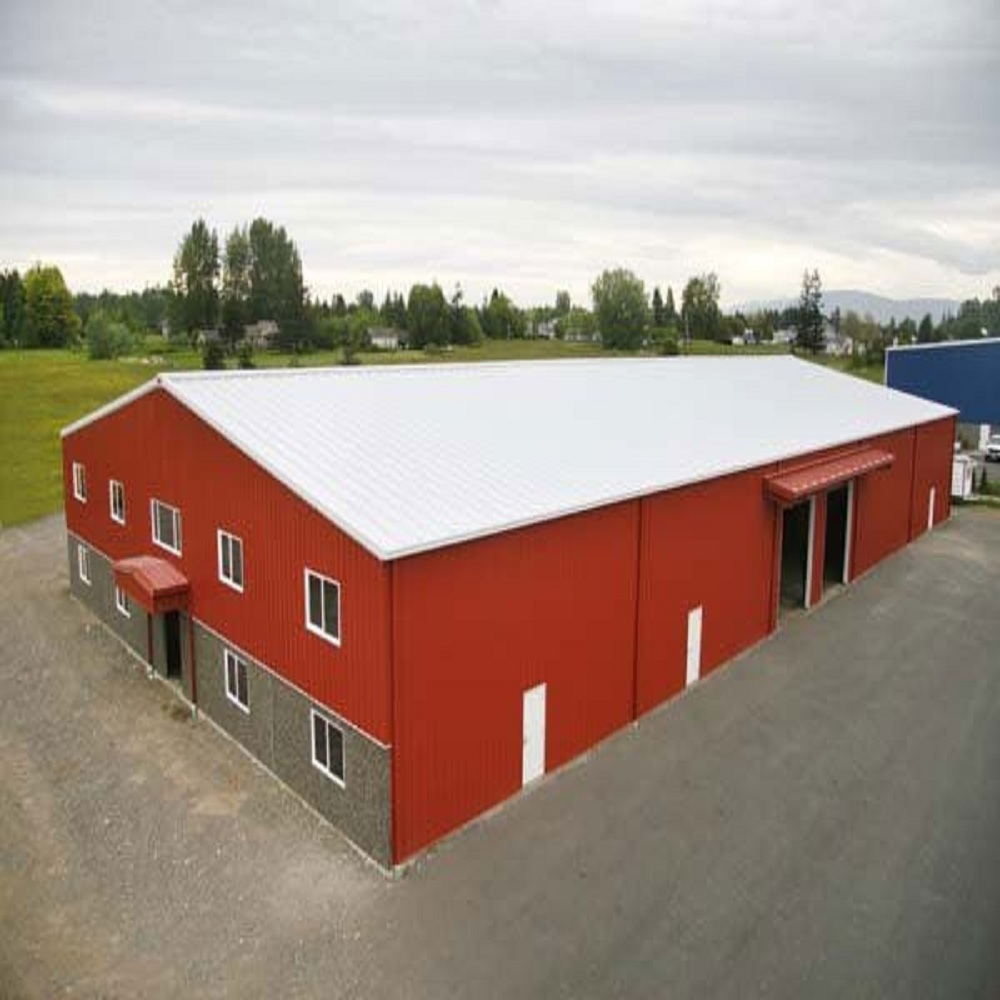 prefab buildings for sale