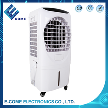 30L Floor Standing Symphony Winter Desert Evopaeative Water Air Cooler Fan