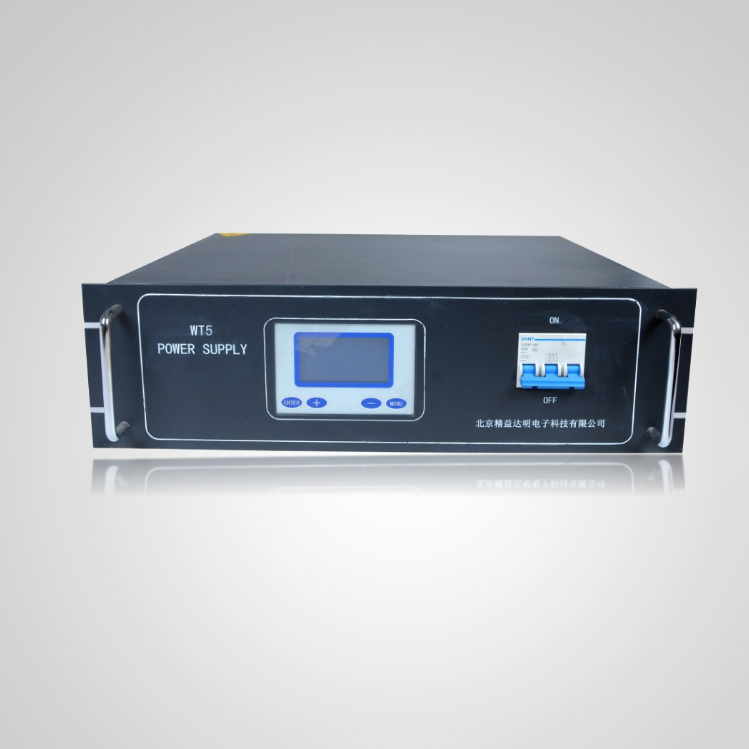 Factory outlet 5KW industrial dc power supply
