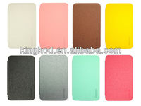 Cute smart cover case for samsung galaxy tab 3 p3200 p3210 t210 7.0