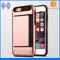 High Quality Mobile Phone Cover TPU PC Phone Protector Shockproof Phone Cover for Iphone